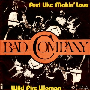 Bad Company - Feel Like Makin Love