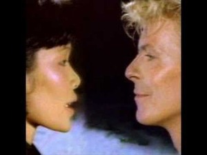 China Girl - David Bowie