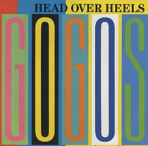 Head Over Heels - The Go-Go's