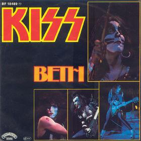 KISS - Beth