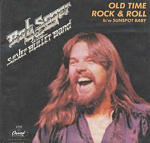 Bob Seger - Old Time Rock & Roll