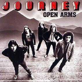 Journey - Open Arms