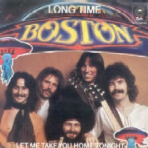 Long Time - Boston