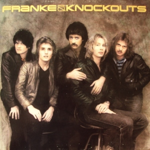 Sweetheart - Frankie and The Knockouts