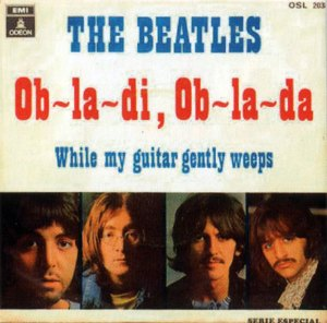 The Beatles - Ob-la-di ob-la-da