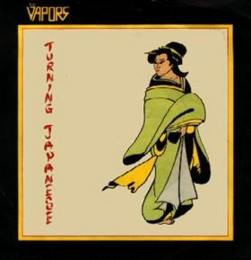 The Vapors - Turning Japanese