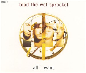 All I Want - Toad The Wet Sprocket