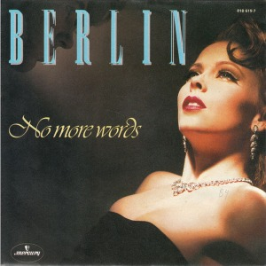 Berlin - No More Words