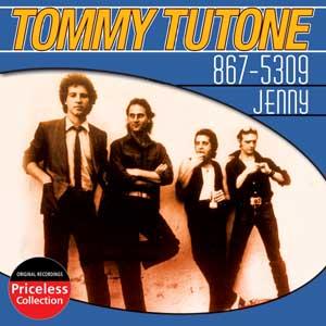 Jenny - Tommy Tutone