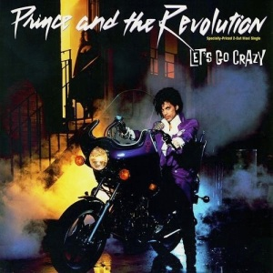 Let's Go Crazy - Prince and The Revolution