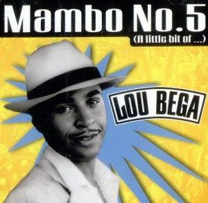 Lou Bega - Mambo No. 5