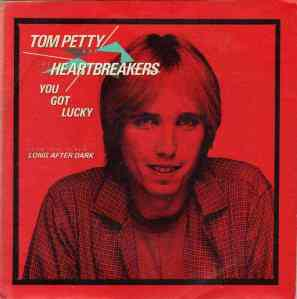 You Got Lucky - Tom Petty and The Heartbreakers