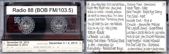 Radio88