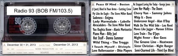 Radio93