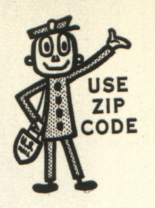 Mr Zip