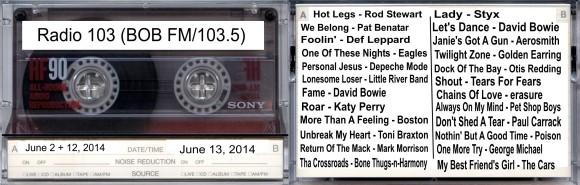 Radio103