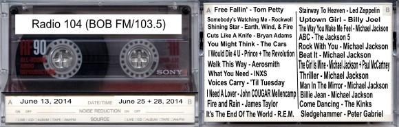 Radio104