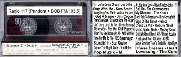 Radio117