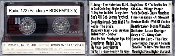 Radio 122