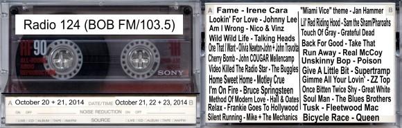 Radio 124