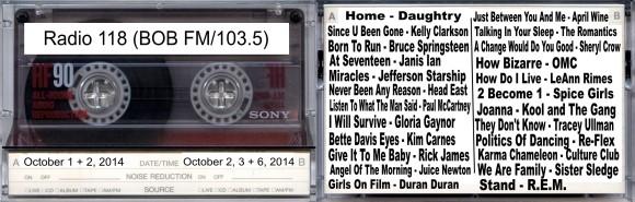 Radio118