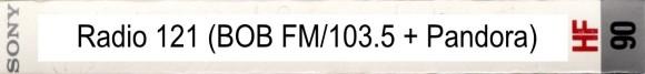 Radio121tapedeck