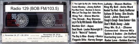 Radio 129