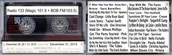 Radio 133