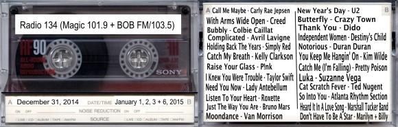 Radio 134
