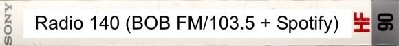 Radio140tapedeck