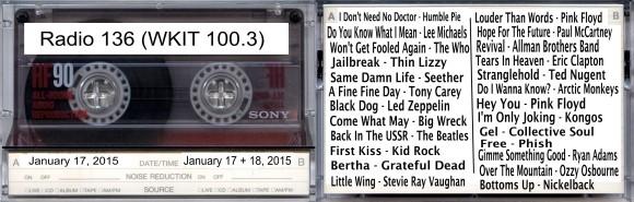 Radio 136