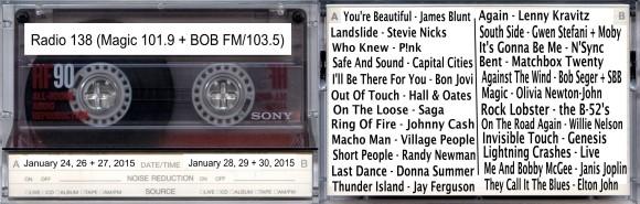Radio 138