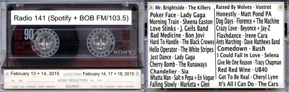 Radio 141