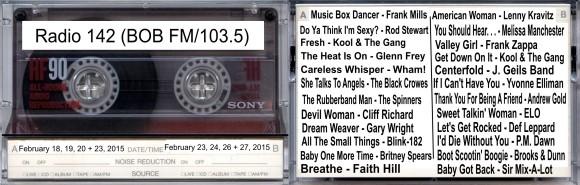 Radio 142