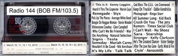 Radio 144
