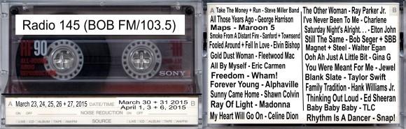 Radio 145