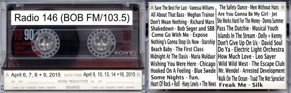 Radio 146