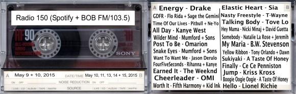 Radio 150