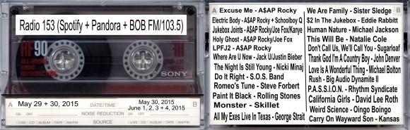 Radio 153