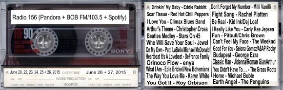 Radio 156