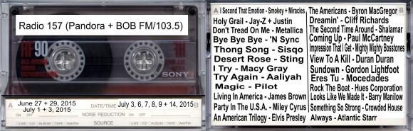 Radio 157