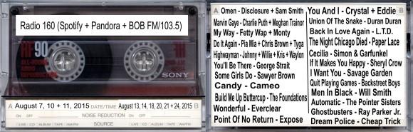 Radio 160