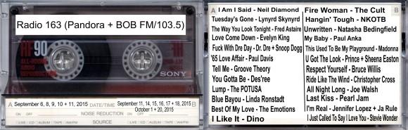 Radio163