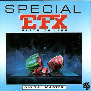 Uptown East - Special EFX