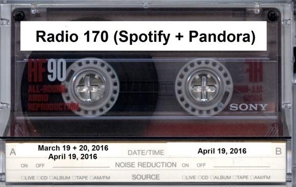 Radio 170