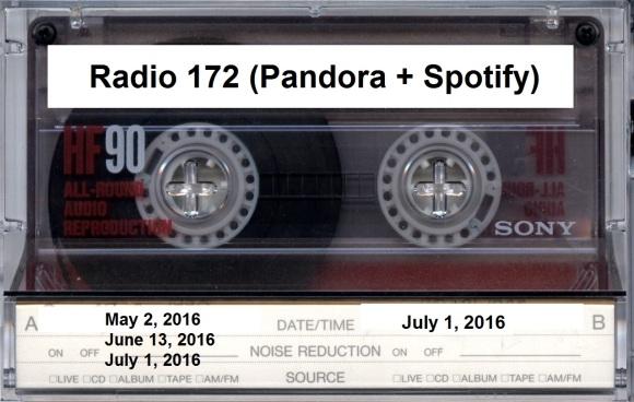 Radio172