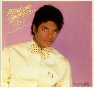 Michael Jackson - PYT